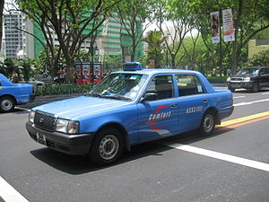 Racism In Singapore 2011: My Ride With A Racist Taxi Driver ...
