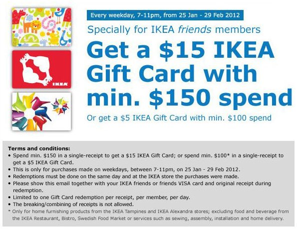 Buy ikea gift card image search results for Buy ikea voucher online